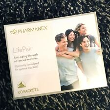 Nu Skin Nuskin Pharmanex Lifepak Life Pak Anti-Aging Nutrients Vitamins NEW