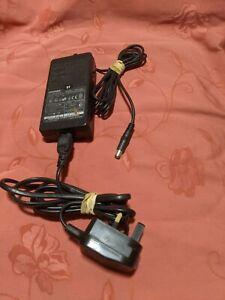 Original Toshiba PA2450U Laptop Notebook AC Adapter 15V 3A