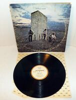 THE WHO-WHO'S NEXT VINYL LP RECORD MCA-3024,FORMERLY DECCA DL 79182,GLOVERSVILLE