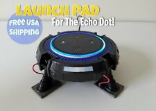 Fortnite Launch Jump Pad Stand for the Amazon Echo Dot - Dock Mount - USA Seller
