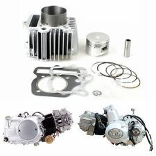 Big Bore Kit 110cc 125cc Cylinder Kit 54mm Piston Ring Gasket for Dirt Pit ATV