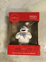 Hallmark  Bumble  Rudolph The Red-Nosed Reindeer  Keepsake Ornament