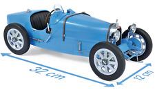 1/12 NOREV Bugatti t35 1925 Blue New Box