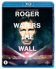 BLU-RAY ROGER WATERS THE WALL-  NLO - RB - DTS HD MA 5.1 - MASTERPIECE