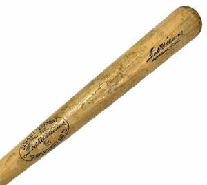 Ted Williams Personal Model Sears, Roebuck & CO. Baseball Bat #5 1651 350 Model