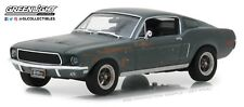 GreenLight 1/43 1968 Ford Mustang GT Fastback 2018 Detroit Auto Show 86437