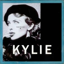 "Kylie Minogue Finer feelings (1992)  [7"" Single]"