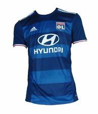 adidas Olympique Lyon Trikot Away 2016/2017 blau M
