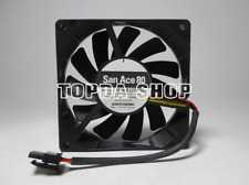 1pcs SANYO 109P0424F313 4cm Fan 4028 4CM 24V 0.055A