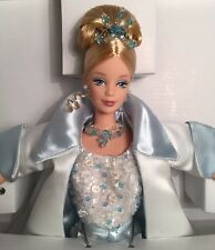 Crystal Jubilee Barbie 40th Anniversary 1998 Collector Edition NRFB MIB