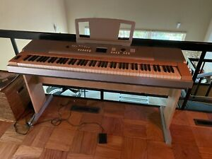 YAMAHA YPG-625 (YPG625) Digital Piano Keyboard w/ Stand 88-Key Weighted Action