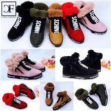 Herbst / Winter SCHINO SPORT Fashion Sneakers mit seitlichem Zipp / gefüttert