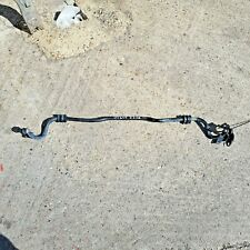 SUBARU FORESTER STI SG9 JDM 2007 FRONT ANTIROLL BAR WITH DROP LINKS AND BUSHES