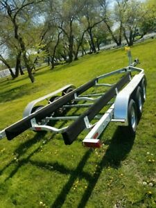 Boat Trailer, 2021, Venture, VBT-10800, IN STOCK. Ready to Go