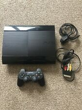 Ps3 Super Slim  Console 4003a