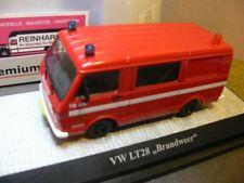 1/43 Premium Classixxs VW LT 28 Brandweer Waspik 13353
