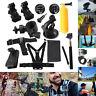 12X GoPro Accessories Set Hero 5 Black 6 4 3 HD Action Camera Sport Kit Bundle