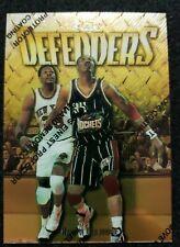 FINEST 1997/98 OLAJUWON GOLD  CARD
