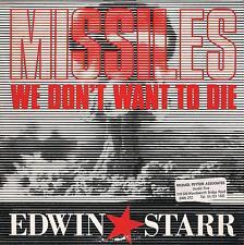 DISCO 45 Giri    Edwin Starr - Missiles