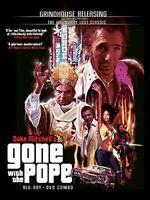 Gone With The Pope [Edizione: Stati Uniti] - BluRay O_B003057