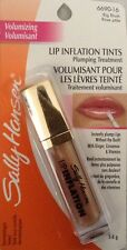 NEW Sally Hansen Lip Inflation Plumping Treatment 6690-16 Big Blush