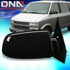 FOR 1988-2005 CHEVY ASTRO GMC SAFARI OE STYLE MANUAL RIGHT DOOR MIRROR 15757378