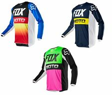 Fox Racing Youth Boys Girls 180 Fyce Jersey MX ATV Moto Riding Off Road 24623
