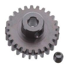 "Tekno R/C TKR4185 ""M5"" Hardened Steel 5mm Bore Mod 1 Pinion Gear (25T)"