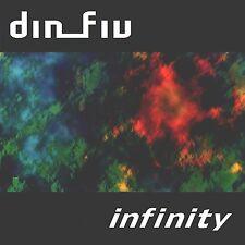 Din_fiv Infinity CD 1996