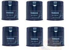YAMAHA OEM Outboard Oil Filter 6-PACK F225C F250C F300C 4.2L N26-13440-02-00