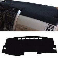 Dashboard Dash Mat DashMat Sun Cover Pad For Toyota Corolla 2007 - 2013