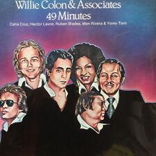Willie Colon*, Celia Cruz, Hector Lavoe, Ruben Blades, Mon Rivera & Yomo Toro...