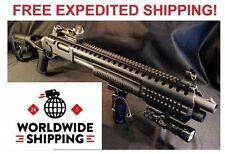 NEW Black Aces Tactical Remington 870 1100 Tactical Picatinny Quad Rail RB7R