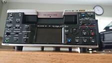 Sony HVR-M25U Digital HD Videocassette Recorder 1080i DVCAM MiniDV~FREE SHIPPING