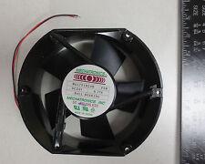 NEW Mechatronics MA1751H24B Cooling FAN 172mm, 24VDC, 243 CFM, Ball Bearing