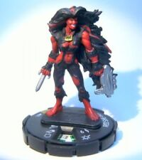 Heroclix Web of Spider-Man #053 Red She-Hulk