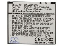 NEW Battery for Garmin-Asus nuvifone A50, 01000846, GarminFone (P/N SBP-21 )