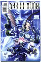 ANNIHILATION #1, NM, Nova, Drax, Thanos, Ronan, 2006, more Marvel in store