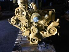 Caterpillar 3208 Natural - DIESEL ENGINE FOR SALE - CAT 3208N - USED Good Runner