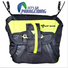 Supair Olys front container T1 Reserve parachute paraglidin Paramotor Ppg
