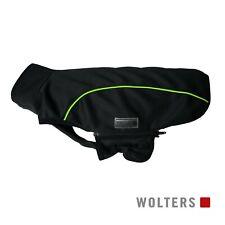 Wolters Softshell-Jacke Basic 48cm schwarz/limone