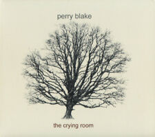 THE CRYING ROOM - BLAKE PERRY (CD DIGIPACK)
