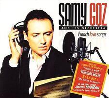 Samy, Goz .. Fench Love Songs