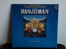 BANJOMAN - Original Soundtrack