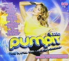 Pump It, Vol. 9 by Various Artists (CD, Jun-2014)