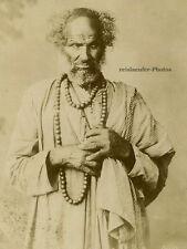 Blinder adivinos, zangaki, original-albúmina-photo de aprox. 1880