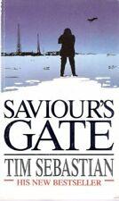 Saviour's Gate-Tim Sebastian, 9780553400564