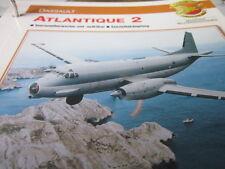 Fliegen 5: Karte 36 Dassault Atlantique 2