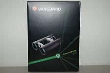 Vanguard Endeavor ED 8420 8x42 Binocular ED Glass Waterproof Fogproof Black Neww