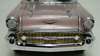 1957 Chevy Chevrolet Built 1 Vintage Tailfin BelAir 12 Sport Car 24 Model 18 25